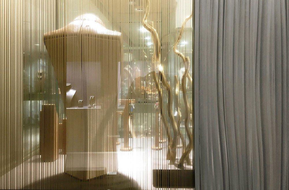 diseño interior joyería carlos guinot castellon diseño interior