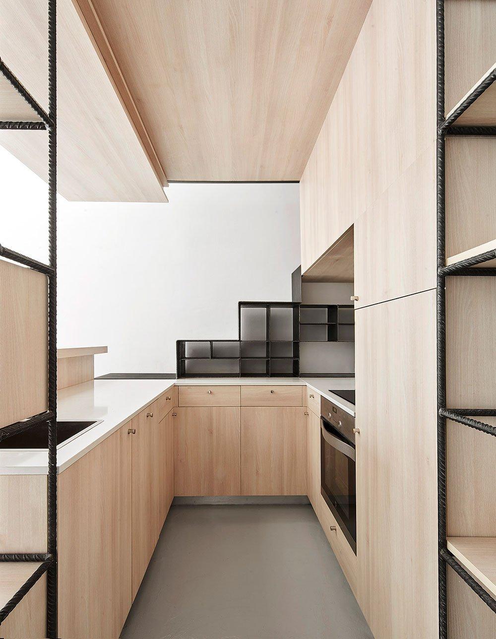 Reforma apartamento VA